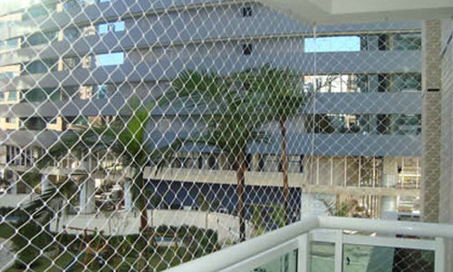 Balcony Safety Nets in Pune